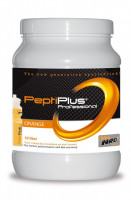 Promo Peptiplus Sportdrank - Orange - 760 gram (THT 31-5-2019)