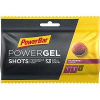 PowerBar PowerGel Shots - 16 x 60 gram