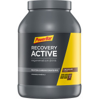PowerBar Recovery Drink - Chocolate - 1210 gram