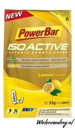 Proefpakket PowerBar met 5 sportdranken