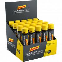 PowerBar Magnesium Ampuls - 20 x 25 ml