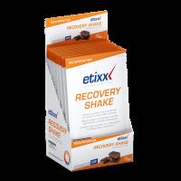 Etixx Recovery Shake - 12 x 50 gram