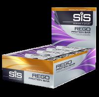 SiS REGO Protein Bar - 20 x 55 gram