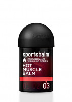 Sportsbalm Hot Muscle Balm - 150 ml
