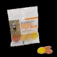 Squeezy Energy Fruit Gum - 1 x 50 gram