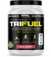 BRL TriFuel - 40 scoops