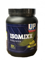UP Isomixx Dorstlesser - Lemon - 750 gram