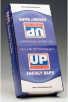 UP High Energy Bar - 32 x 40 gram