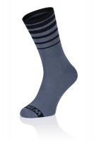 WINAAR Sokken CX GB - Grijs/Zwart