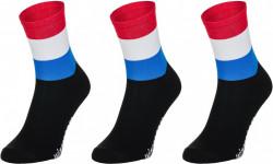 3 paar WINAAR Sokken Nederland - Vlag van Nederland