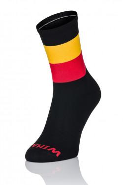Winaar Kousen België - Vlag van België