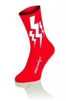 Lightning Kousen - Rood